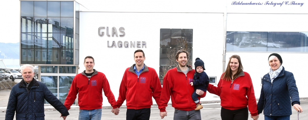 Glas Laggner